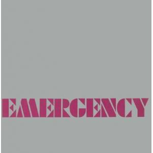 emergency: 1. album
