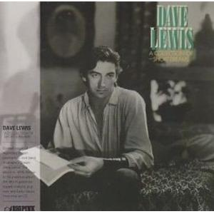 dave lewis: a collection of short dreams