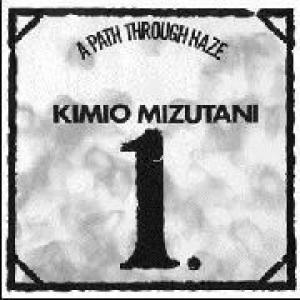 Kimio Mizutani A Path Through Haze Lp Lpcdreissues