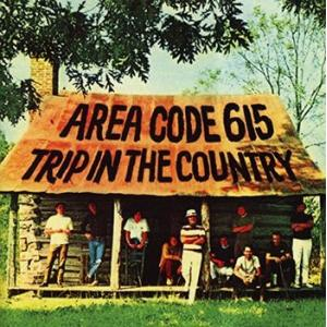 area code 615: a trip in the country