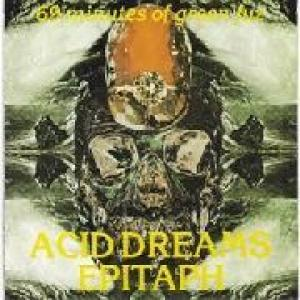 various: acid dreams epitaph
