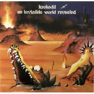 krokodil: an invisible world revealed