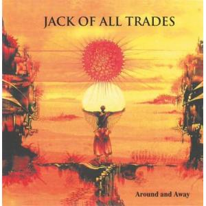jack of all trades: around and away