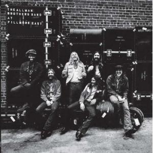 the allman brothers band: at fillmore east (+2 bonus tracks)