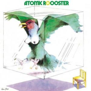 atomic rooster: atomic rooster