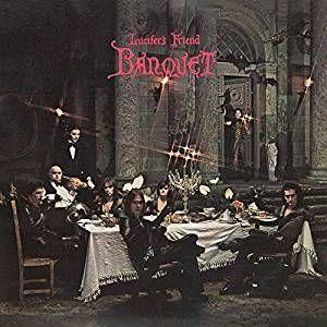 lucifer's friend: banquet (deluxe)