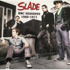 slade: bbc sessions 1969-1971
