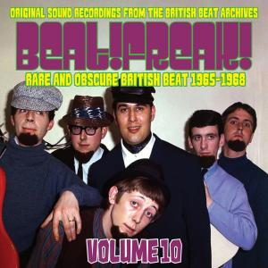 various: beat! freak! volume 10