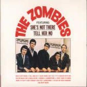 the zombies: begin here