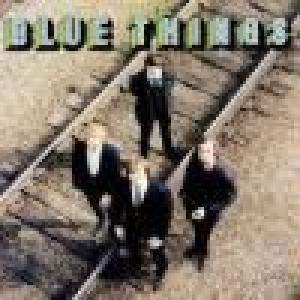 Blue Things Blue Things Lp Lpcdreissues