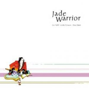 jade warrior: breathing the storm & distant echoes