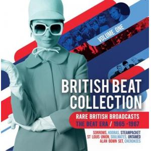various: british beat collection – volume one