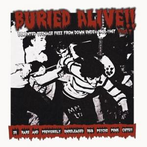 various: buried alive!! part seven