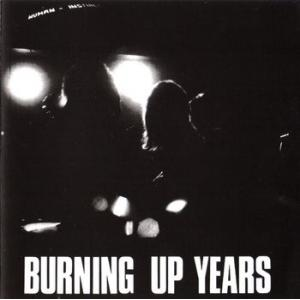 human instinct: burning up years