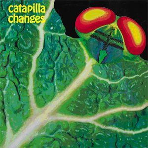 catapilla: changes