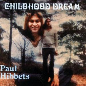paul hibbets: childhood dream