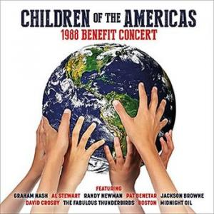 various: children of the americas 1988