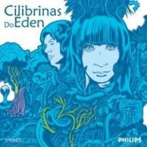 cilibrinas do eden: cilibrinas do eden