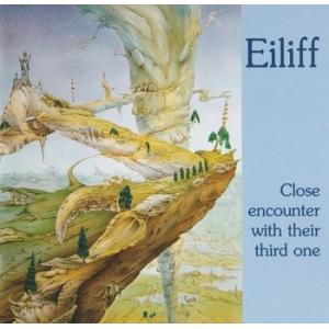 eiliff: close encounter with their third one