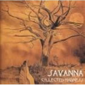 savanna: collected madness