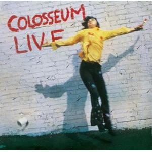colosseum: colosseum live (record store day 2019 exclusive, limited)