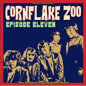 various: cornflake zoo episode eleven 'the original psychedelic dream'