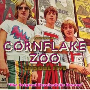 various: cornflake zoo episode five