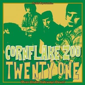 various: cornflake zoo - over, under, sideways, down - episode twenty one