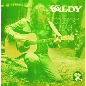 valdy: country man