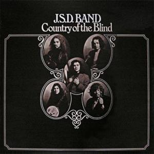 j.s.d. band: country of the blind