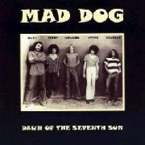 mad dog: dawn of the seventh sun