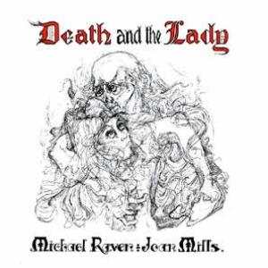 michael raven & joan mills: death and the lady (record store day 2018 exclusive, limited)