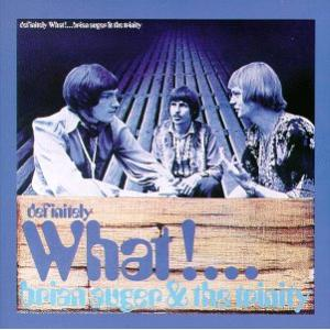 brian auger & trinity: definitely what