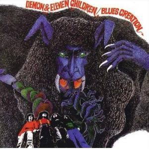 blues creation: demon and eleven children
