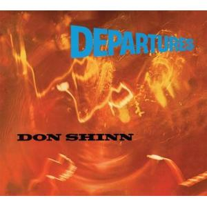 don shinn: departures