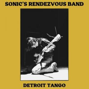sonic's rendezvous band: detroit tango (red)