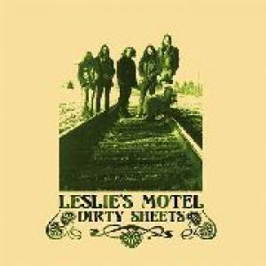 leslie's motel: dirty sheets
