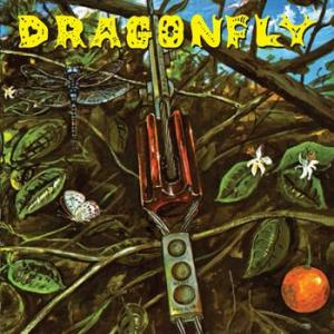 dragonfly: dragonfly+ 7' (record store day 2019 exclusive, limited)