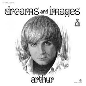 arthur lee harper: dreams and images