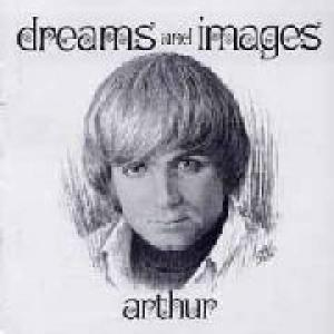 arthur lee harper: dreams and images / love is revolution