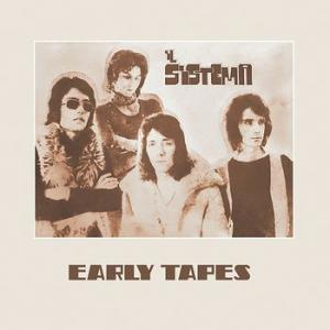 il sistema: early tapes (lp + cd)