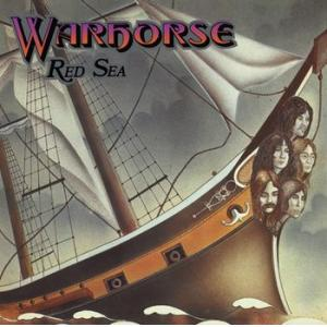 warhorse: red sea (deluxe, official)