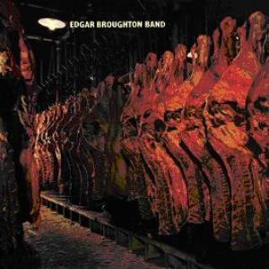 Edgar Broughton Band Edgar Broughton Band Lp Lpcdreissues