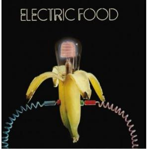 electric food: electric food