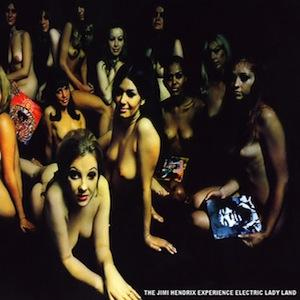 jimi hendrix: electric ladyland (nude cover)