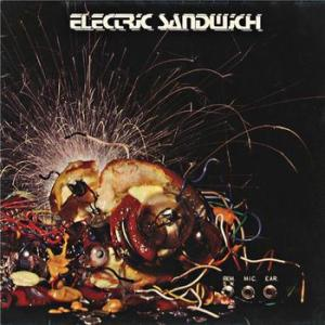 electric sandwich: electric sandwich