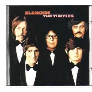 the turtles: elenore