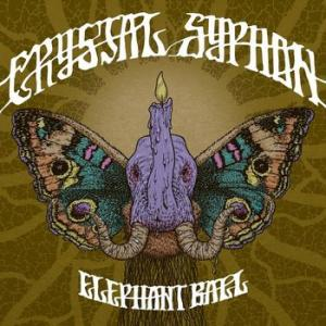 crystal syphon: elephant ball