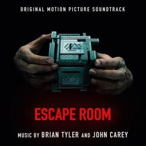 original soundtrack: escape room (coloured)