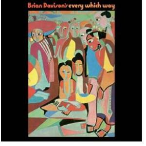 brian davison's: every which way